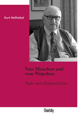 Cover: Vom Hinsehen und vom Wegsehen We